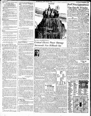 The Courier News from Blytheville, Arkansas on December 9, 1950 · Page 4