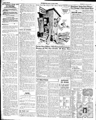 The Courier News from Blytheville, Arkansas on July 10, 1947 · Page 7