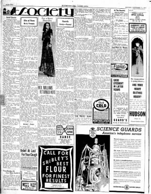 The Courier News from Blytheville, Arkansas on November 11, 1940 · Page 2