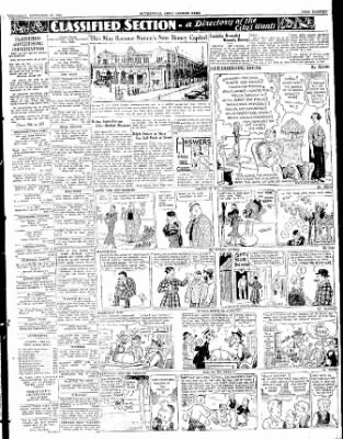 The Courier News from Blytheville, Arkansas on September 27, 1933 · Page 13