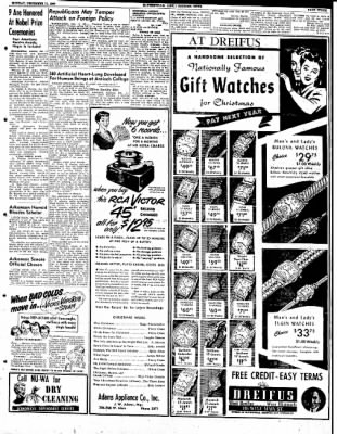 The Courier News from Blytheville, Arkansas on December 11, 1950 · Page 3