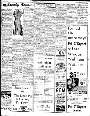 The Courier News from Blytheville, Arkansas on December 11, 1950 · Page 4