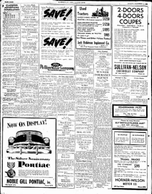 The Courier News from Blytheville, Arkansas on December 11, 1950 · Page 8
