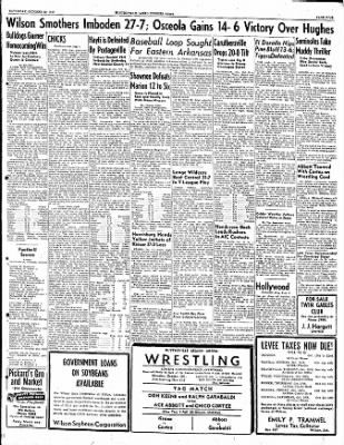 The Courier News from Blytheville, Arkansas on October 22, 1949 · Page 5