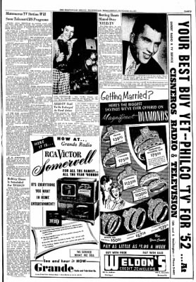 The Brownsville Herald from Brownsville, Texas on September 16, 1951 · Page 9