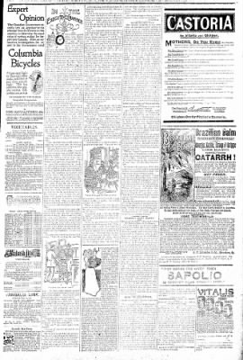 Logansport Pharos-Tribune from Logansport, Indiana on June 17, 1896 · Page 7