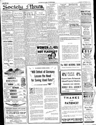 The Courier News from Blytheville, Arkansas on October 2, 1944 · Page 2