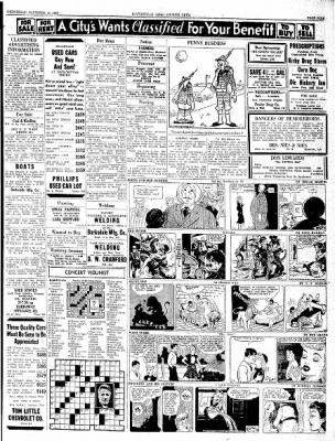 The Courier News from Blytheville, Arkansas on November 13, 1940 · Page 9