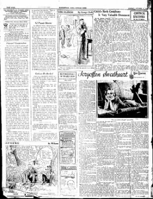 The Courier News from Blytheville, Arkansas on October 2, 1933 · Page 4