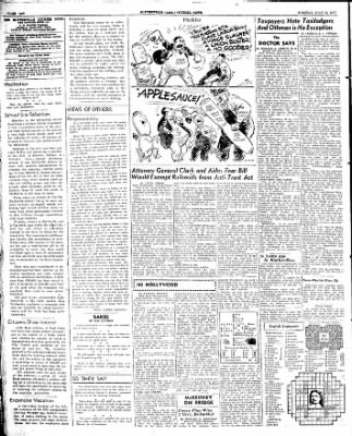 The Courier News from Blytheville, Arkansas on July 15, 1947 · Page 10