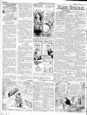 The Courier News from Blytheville, Arkansas on February 7, 1935 · Page 4