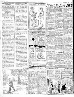 The Courier News from Blytheville, Arkansas on May 6, 1937 · Page 10