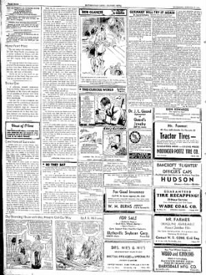 The Courier News from Blytheville, Arkansas on October 5, 1944 · Page 4