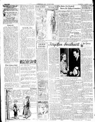 The Courier News from Blytheville, Arkansas on October 4, 1933 · Page 4
