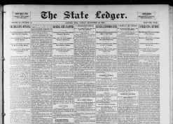 The State Ledger