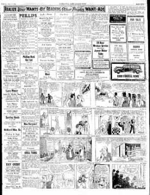 The Courier News from Blytheville, Arkansas on May 7, 1937 · Page 7