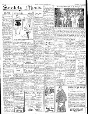 The Courier News from Blytheville, Arkansas on May 8, 1937 · Page 2