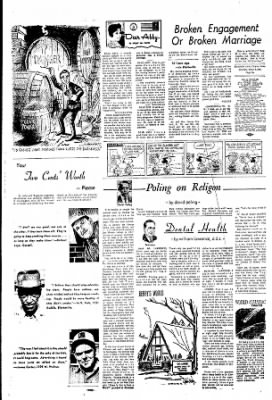 The Courier News from Blytheville, Arkansas on March 9, 1968 · Page 3