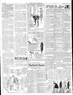 The Courier News from Blytheville, Arkansas on May 8, 1937 · Page 4