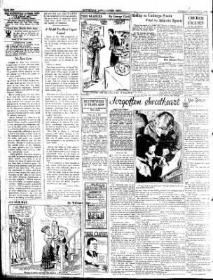 The Courier News from Blytheville, Arkansas on October 5, 1933 · Page 9