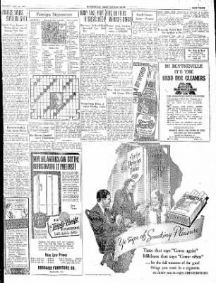 The Courier News from Blytheville, Arkansas on May 10, 1937 · Page 3