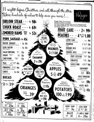 The Courier News from Blytheville, Arkansas on December 14, 1950 · Page 15