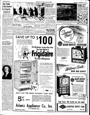 The Courier News from Blytheville, Arkansas on December 14, 1950 · Page 18