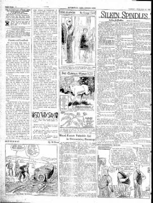 The Courier News from Blytheville, Arkansas on February 12, 1935 · Page 4