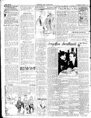 The Courier News from Blytheville, Arkansas on October 7, 1933 · Page 4