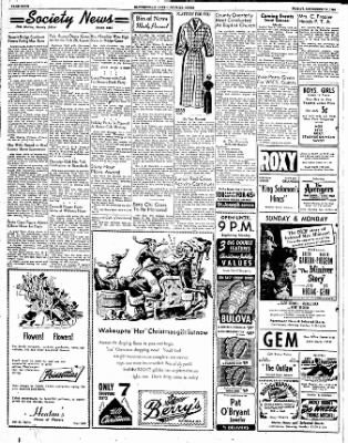 The Courier News from Blytheville, Arkansas on December 15, 1950 · Page 2
