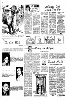 The Courier News from Blytheville, Arkansas on March 16, 1968 · Page 3