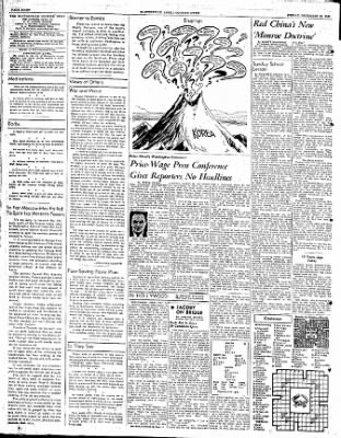 The Courier News from Blytheville, Arkansas on December 15, 1950 · Page 4