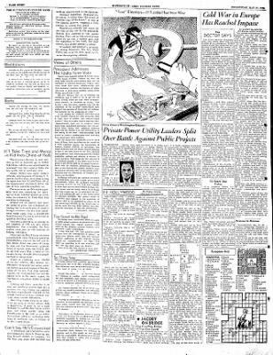 The Courier News from Blytheville, Arkansas on May 17, 1950 · Page 8