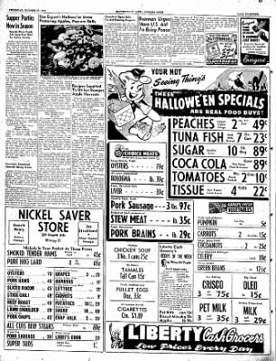 The Courier News from Blytheville, Arkansas on October 27, 1949 · Page 14