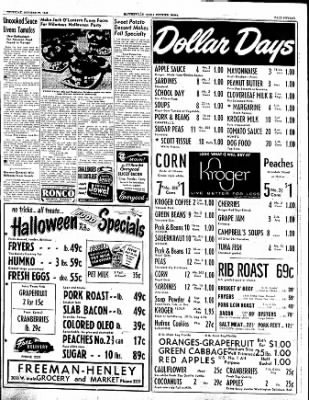 The Courier News from Blytheville, Arkansas on October 27, 1949 · Page 15