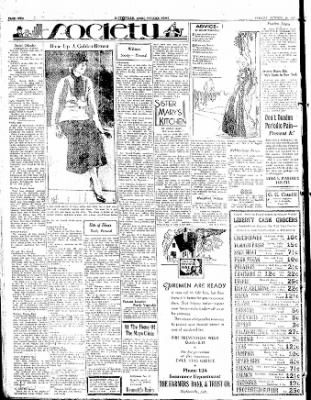 The Courier News from Blytheville, Arkansas on October 10, 1933 · Page 2
