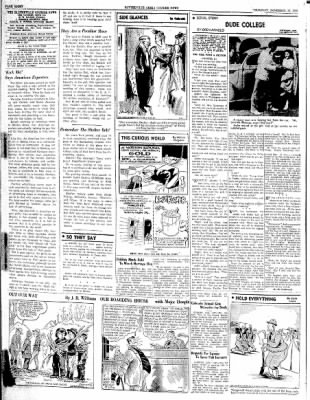 The Courier News from Blytheville, Arkansas on November 21, 1940 · Page 8