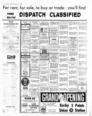 Casa grande dispatch classifieds