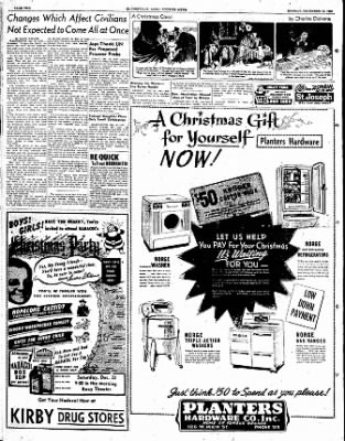 The Courier News from Blytheville, Arkansas on December 18, 1950 · Page 1