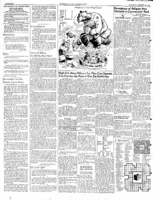 The Courier News from Blytheville, Arkansas on October 29, 1949 · Page 4