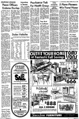 Vallejo Times-Herald from Vallejo, California on October 19, 1974 · Page 11