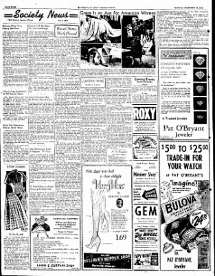 The Courier News from Blytheville, Arkansas on December 18, 1950 · Page 2