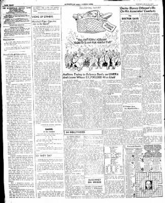 The Courier News from Blytheville, Arkansas on July 21, 1947 · Page 8