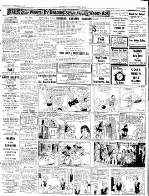 The Courier News from Blytheville, Arkansas on November 3, 1937 · Page 7