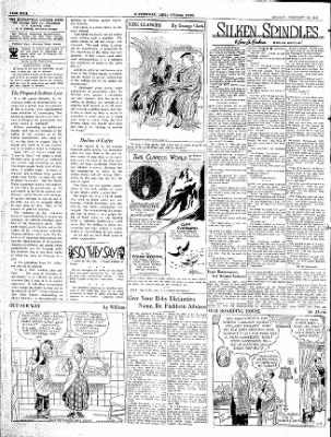 The Courier News from Blytheville, Arkansas on February 18, 1935 · Page 2