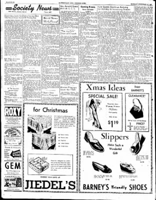 The Courier News from Blytheville, Arkansas on December 19, 1950 · Page 4