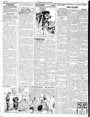 The Courier News from Blytheville, Arkansas on November 23, 1940 · Page 4