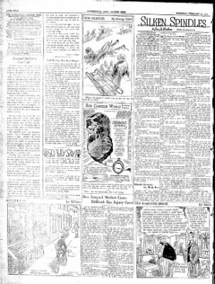 The Courier News from Blytheville, Arkansas on February 21, 1935 · Page 2