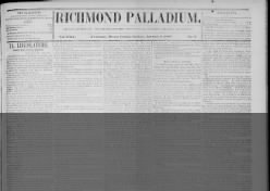 Richmond Weekly Palladium