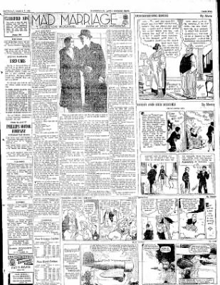 The Courier News from Blytheville, Arkansas on March 7, 1931 · Page 5